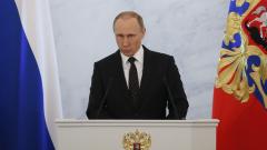 Путин с рекордна подкрепа за 4-ти мандат