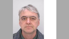 МВР издирва 45-годишен мъж