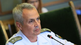 Българските ВМС ще имат подвижен модул за подводни морски операции