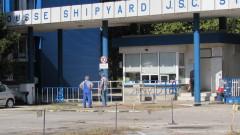 Спасиха трима работници от задушаване на катамаран край Русе