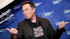 Tesla създава собствена социална мрежа