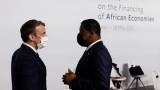 Целта на международната общност - 40% ваксинирани африканци