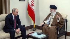 Аятолах Али Хаменей определи САЩ за враг номер едно на Иран