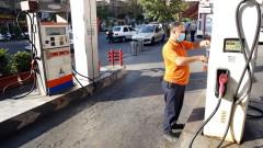 Кибератака затвори множество бензиностанции в Иран