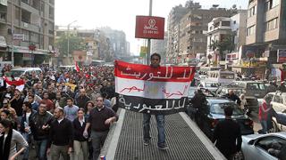 Европейският залог в бунта на арабите
