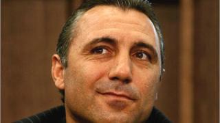 Стоичков член на Изборната комисия в Барселона