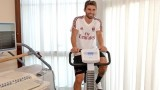 Трансферът на Фабио Борини в Милан е въпрос на часове