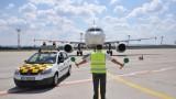13% спад на пътниците на летищата във Варна и Бургас