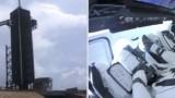 Илон Мъск изстреля астронавти в космоса