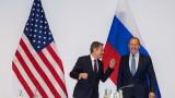 Русия, Украйна, Сирия и енергетика - темите между Русия и САЩ