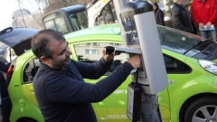 Европа се нуждае от €80 млрд. инвестиции в зарядни станции