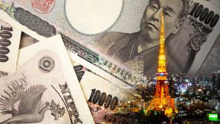 Йената и златото печелят от геополитическото напрежение
