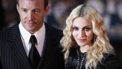 Гай Ричи отхвърли предложението на Мадона