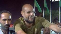 Съдят Сейф ал Ислам в Либия?