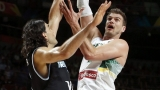 Бразилия разгроми Аржентина в латиноамериканския осминафинал