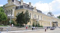 Националната художествена галерия представя изложба в НДК