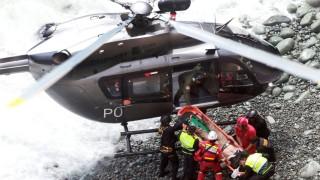 Най-малко 48 жертви в Перу. Автобус падна в пропаст