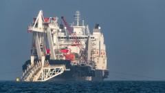 ЕС одобри поправки в Газовата директива, засягащи морските газопроводи