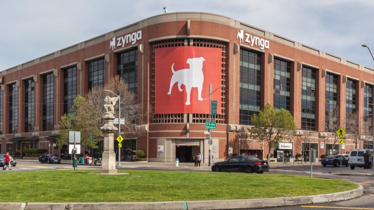 Zynga Inc. ще придобие турския разработчик на мобилни игри Peak