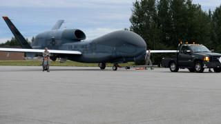 Американски дронове са разположени в Румъния