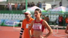 Ваня Стамболова донесе медал за България
