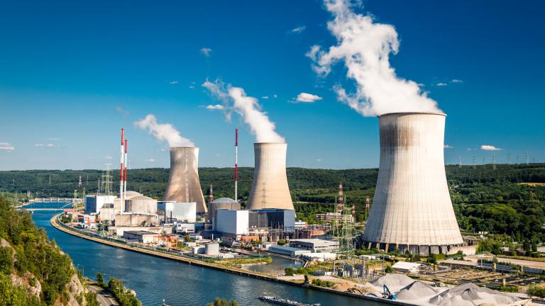 АЕЦ - чиста енергия за глобално следкризисно възстановяване