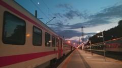 Пускат още един нощен влак между София и Бургас
