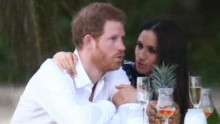 Принц Хари и Мегън Маркъл вдигат сватба