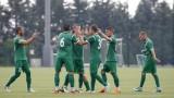 Ботев (Враца) представи отбора за новия сезон