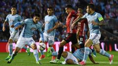 Едуардо Берицо: Отиваме в Англия за победа
