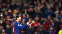 В Мадрид за Меси: Той е всичко - магия, голове, капитан и лидер! Най-велик за всички времена!