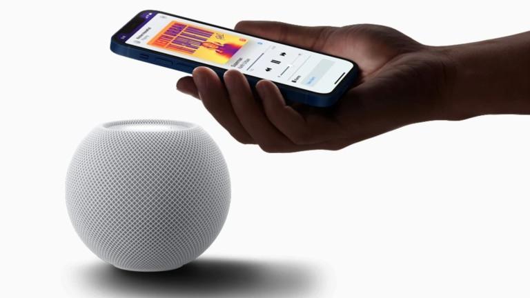 Добър избор ли е новият Apple HomePod mini
