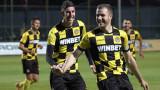 Ботев (Пловдив) победи Царско село с 5:0 в efbet Лига