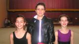 Родителите на пострадалата гимнастичка вярват безрезервно на Елена Симеонова