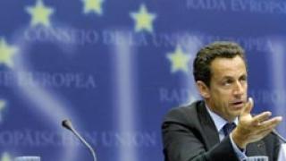 Саркози иска обща позиция на ЕС за цените на петрола