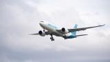 САЩ и Великобритания договорили авиационно споразумение