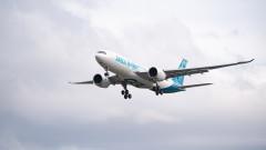 Airbus успешно тества автономни полети