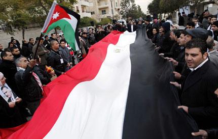 Започва вторият етап от парламентарните избори в Египет
