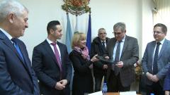 Спешната помощ в София вече има линейка за недоносени бебета