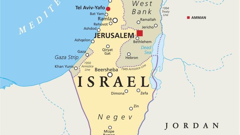 Израел освобождава сирийските затворници в жест на добра воля