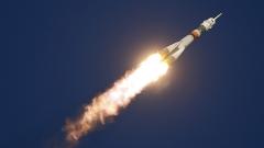 Британец, американец и руснак излетяха към Международната космическа станция