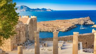 Земетресение от 5,3 на гръцкият остров Родос