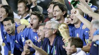 Италия с четвърта световна титла след дузпи