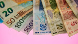 Реалните заплати в България са с най-голям ръст от цяла Европа за последните 7 години