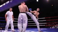 Петър Стойков към опонента си на SENSHI: Пешич, няма да издържиш три рунда срещу мен