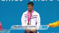 Злато за България от Европейското по щанги!