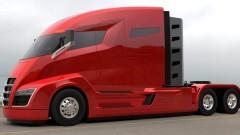 Илън Мъск потвърди, че Tesla работи върху още един електрически камион