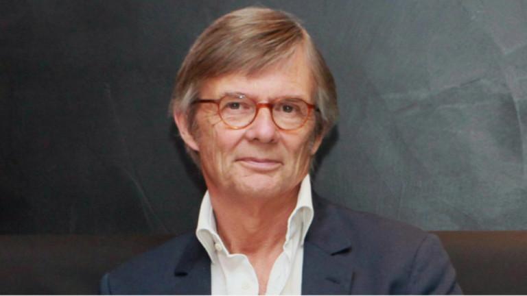 Легендарен датски режисьор снима филм за цар Борис III