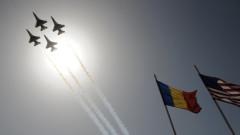 Румънският военен министър отрече за преместването на ядрените оръжия на САЩ