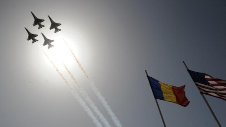 Румъния е първа в света по процентно увеличение на военните разходи
